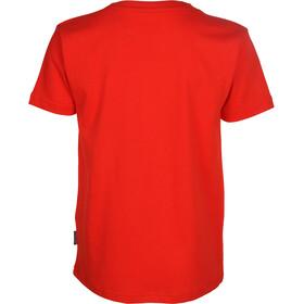 Elkline Butterbeidiefische T-Shirt Kids truered